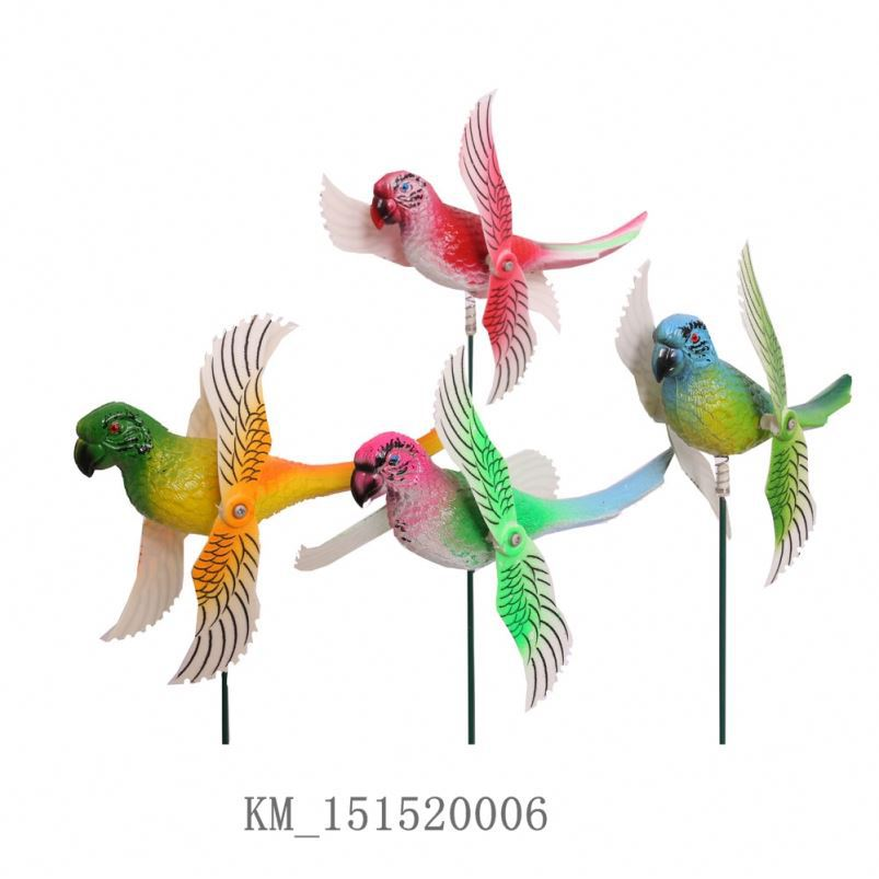 KM_151520006 private design standard size china factory direct sale outdoor metal garden art wholesale