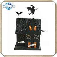 Wholesale New Age Products Halloween inflatable haunted house, Halloween decoration, Halloween party decoration