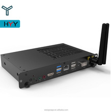 Security System Mini pc Support 3G Ethernet Wifi Bluetooth SMDT Ops Mini PC Computer