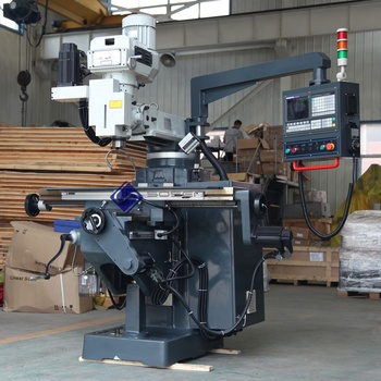 XK6330 China 3 axis CNC milling machine price