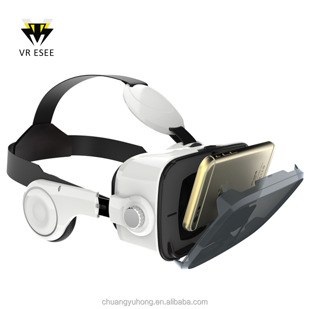 Bobo <strong>VR</strong> Z4 <strong>3D</strong> <strong>Glasses</strong> Virtual Reality <strong>VR</strong> Headset for Mobile Phone