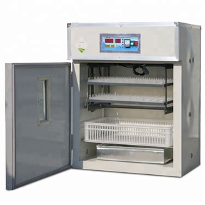 High Hatching Rate 176 Chicken Eggs Cheap Egg Incubator for Sale