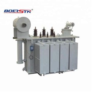Big Power Industrial Oil Filled 11KV 15KV 22KV 33KV Kva Mva Power Transformer 25Kva Upto 20MVA
