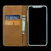 For Iphone X Case Flip Leather Wallet Accessories Mobile Phone For Iphone X Case