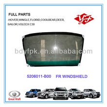 5206011-B00 for Great Wall Sailor Front Windshield