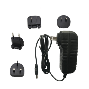 Switching Supply ac adaptor 5.5*2.1mm zf120a-1203000 power adapter For CCTV Camera Led Light Strip