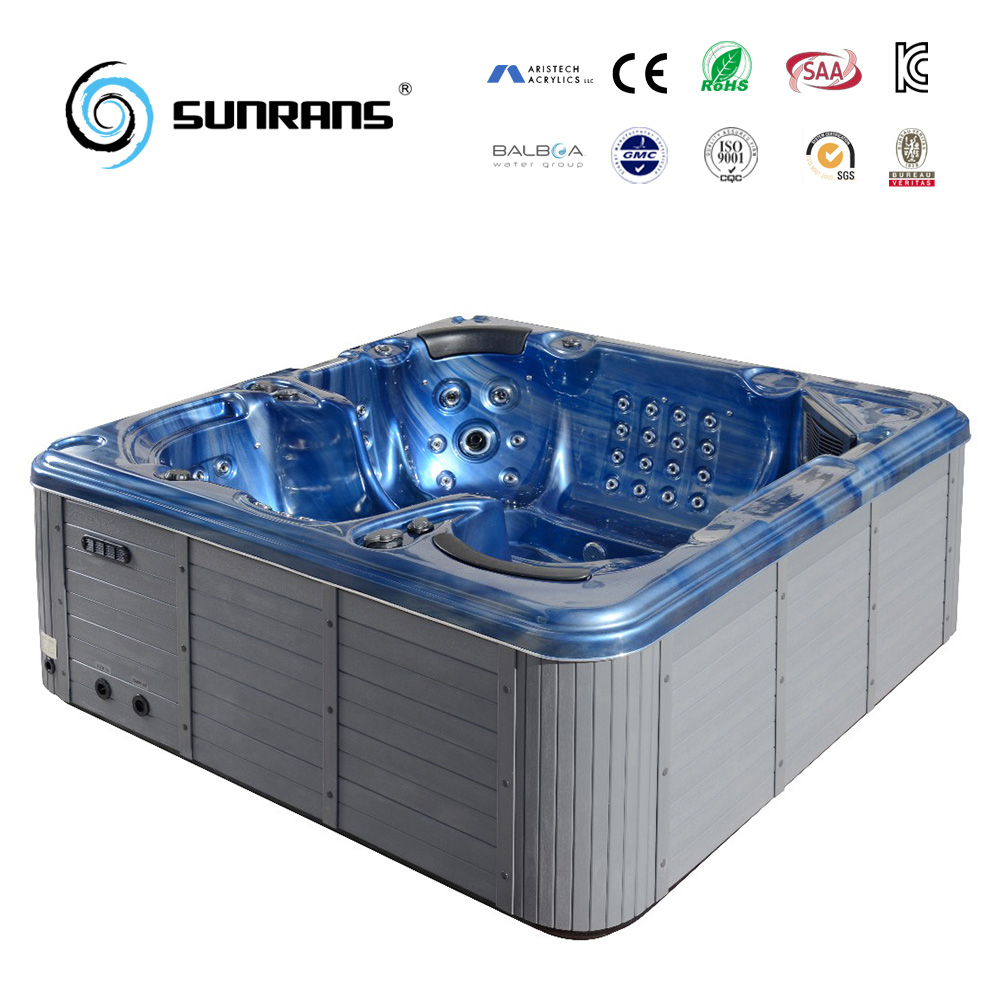 Lowest Price Sunrans Hot Sale Hot Tub Prices Balboa Spa Manual - Buy ...