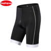 Summer Men And Women's Gel Pad Cycling Shorts Simple Design Bike Wear Free Shipping ZangXingLang CS004A