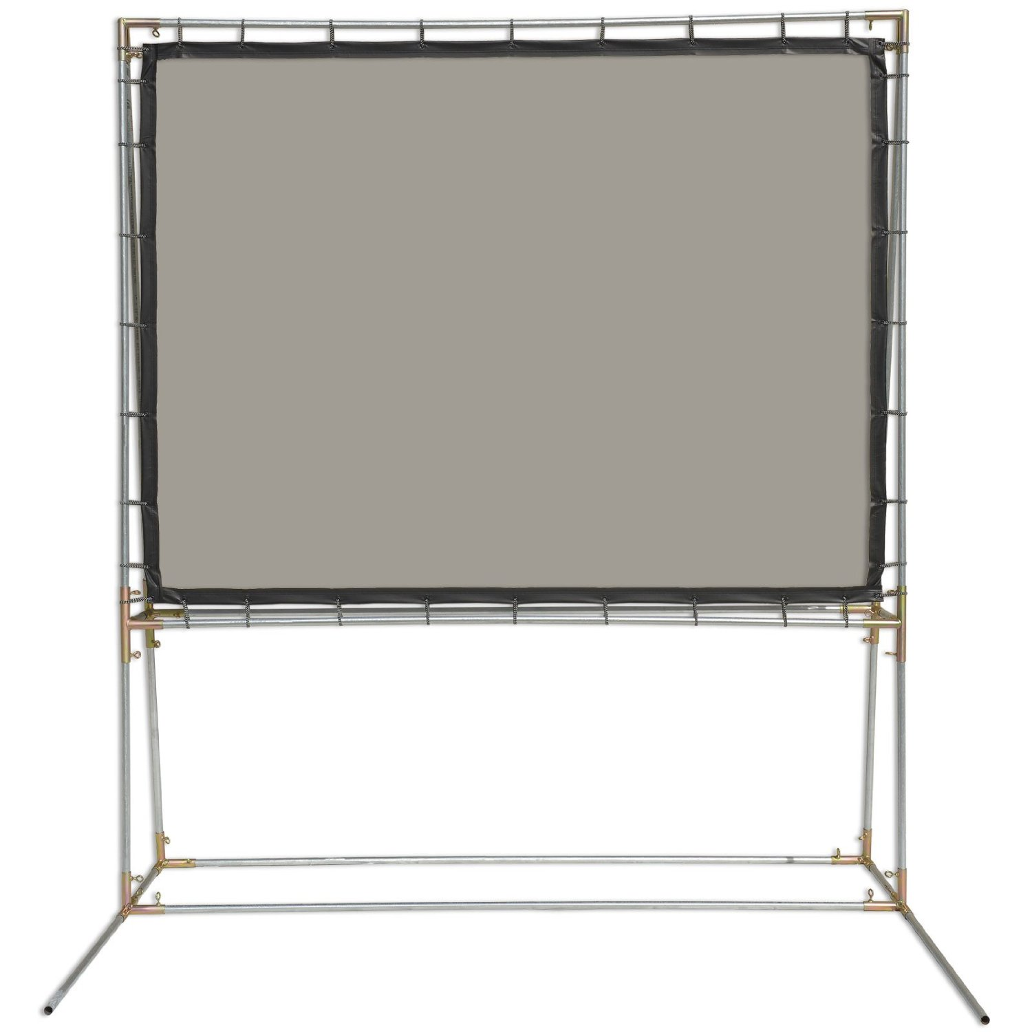 Get Quotations · Carl's Gray Rear Projection Screen Film (4:3   6.75x9-Ft  