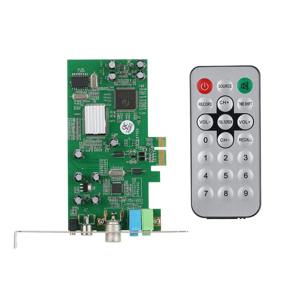 Dell XPS 600 Hauppauge TV Tuner 64x
