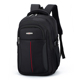 Trendy Functional Durable 1680D Nylon 15.6 inch Men Business Office Laptop Backpack, Computer Bag Laptop With 3 compartment