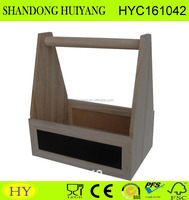 High quality for sale wooden bucket