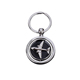 Parts Promotional Ring Shoes 3D Souvenir Supplier Tag Wholesale With Key Chain