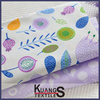 cotton fabric cut pieces, quality 100% cotton printing fabric/printed fa