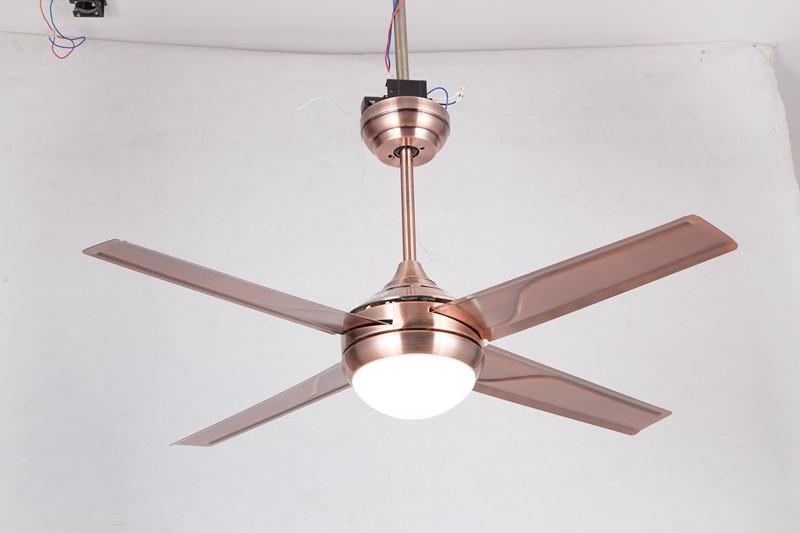 High Quality Ac 220v Factory Supply Modern Ceiling Fan