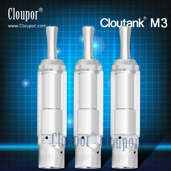 Cloupor mewest e pipe dse 601 dry herb vaporizer Cloutank M3 for eGo/510 thread