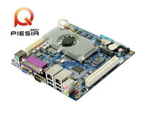 Firewall&Router Motherboard Intel atom D2550 mini pc motherboard for Network Security Hardware Platform