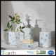 Ceramic Discount Hi Life Bath Accessories,Aqua Bathroom Accessories