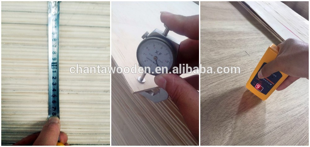 professional white oak fancy plywood for furniture making made in china