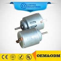 chinese for auto parts 12mm micro motor