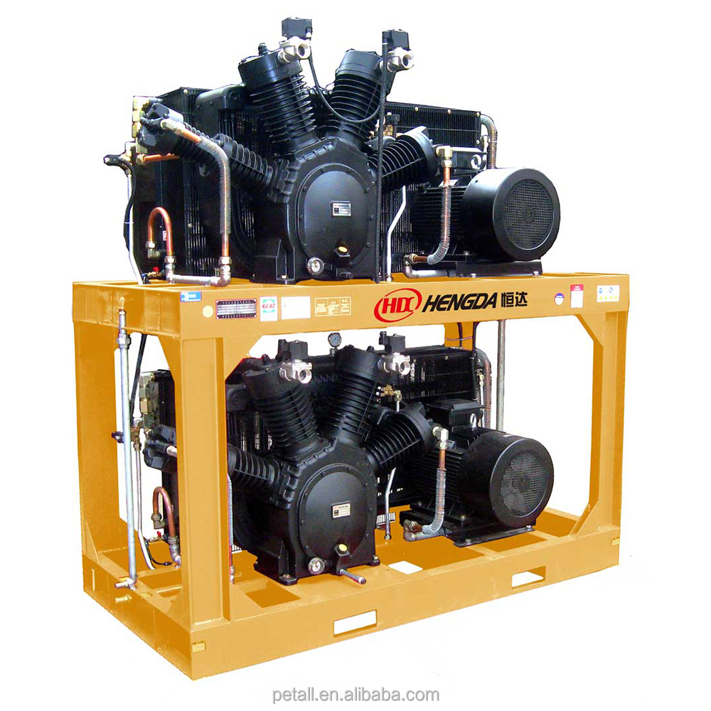 High quality 200bar air compressor