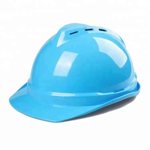 china supply weight of construction safety helmet