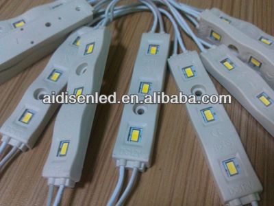 12v ABS Injection LED Module series/SMD 2835,3014,5050,5630 LED module 3years warranty