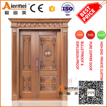 used exterior doors. Main entrance door design used exterior doors for sale unequal double real  copper Entrance Door Design Used Exterior Doors For Sale Unequal