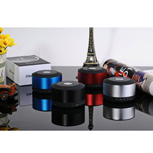 2017 gifts men mini Bluetooth speaker Myvision N8 marketing gift items promotion