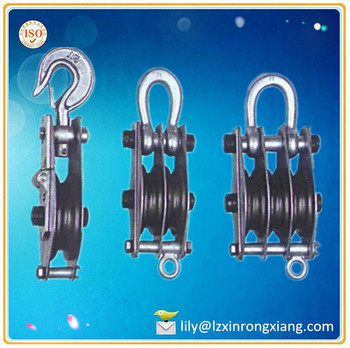 High Quality Different Types Of Pulley,Rope Lifting Pulley,Double Groove  Pulley - Buy Different Types Of Pulley,Rope Lifting Pulley,Double Groove