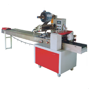 packing filling machine lollipop pillow filling machine