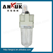 SMC type air oil filter lubricator