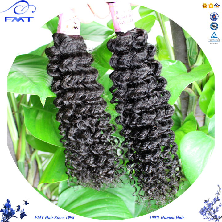 Alibaba High Quality 6A Grade Virgin Remy Brazilian Hair