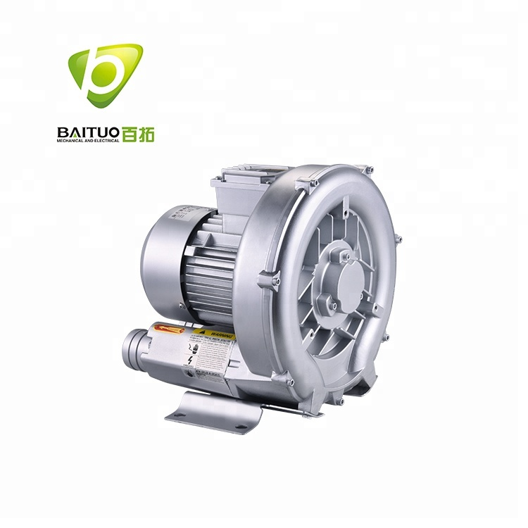 HighPressureIndustrial AirBlower/Ring Blower/VortexAir Pomp