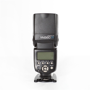 YONGNUO YN560 IV YN-560 IV Master Radio Flash Speedlite + YN560-TXII Wireless Flash Controller Trigger for Canon Nikon
