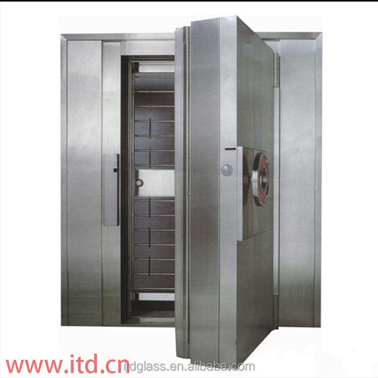 ITD high quality bank security vault door for sale