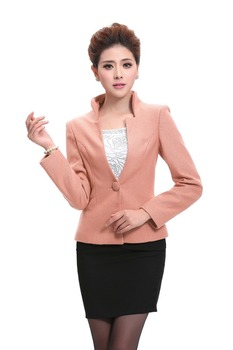 Designer Office Suits Women Hot Ladies Business Suits Hot Sell