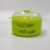 Hot Sale Microwavable Steaming Containers Microwave Cooker Food Steamer Vegetables Fish Shrimp  Microwave Steamer