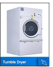 12KG steam style full-auto perc laundry shop dry cleaning machine for Bolivia market
