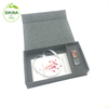 couple wedding gifts usb flash drive photo display case linen box folio box