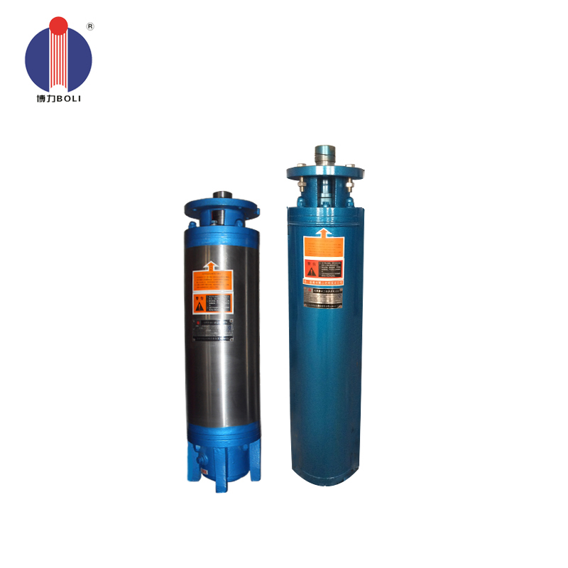Quality small water shallow well pump submersible 3 inch motor