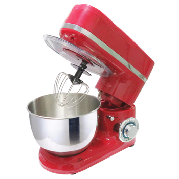 Small Exhibition Stand Mixer : Electric stand food mixer multi functional dough kneader whisk egg