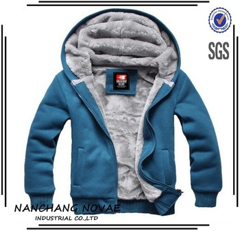 Hot Sale Men Winter Jacket And Coat Winter Warm Wool Mens Clothing