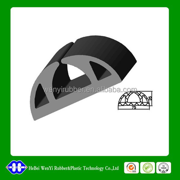 good performance rubber fender from China