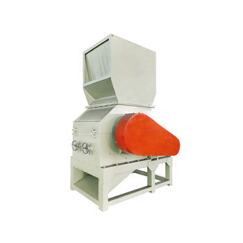 High Efficient And Good Performance Plastic Crusher/ Mill/ Shredder Price
