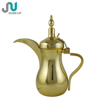 Plating Outer Arabic Coffee Pot D Dubai P Lfgb Food Grade Osul