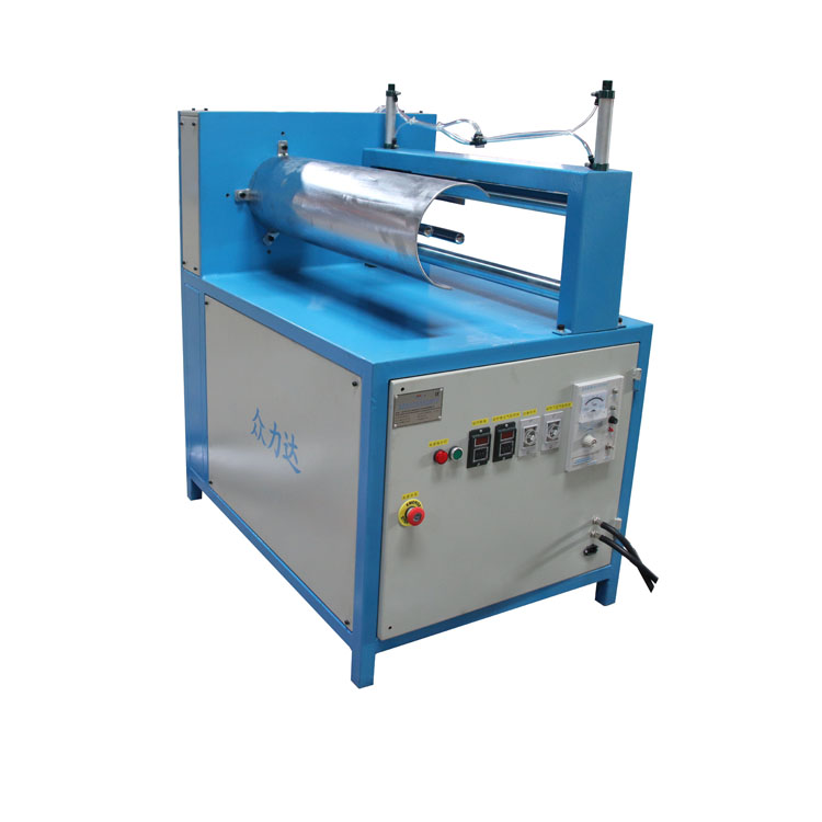 Top selling fabriek quilt rolling baging machine