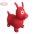 RUNYUAN 2018 New Design Hopping Dragon,Children Gift,Inflatable Jumping Dragon
