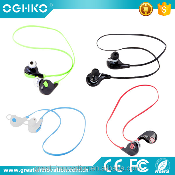 Professional Cheap Stereo V4.0 Wireless Sprot Bluetooth Headset