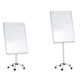 Office School Roll Glass Porcelain Enamel Whiteboard with Dry Erase and Magnetic